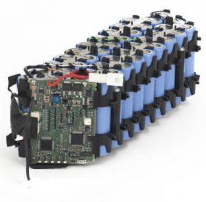 锂电池模组