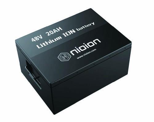 通用型锂电高压小容量标准模块系统